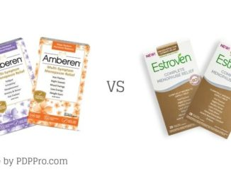 Amberen vs Estroven - Which Should You Buy?