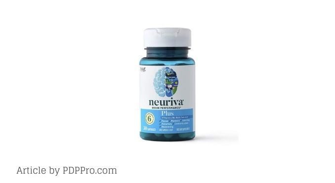 Neuriva Plus Review - Benefits, Ingredients, Side Effects, Dosage and More
