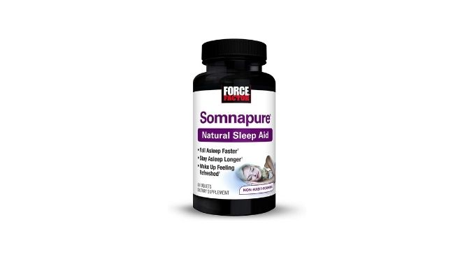 Somnapure Sleep Aid Review - Does it Work?