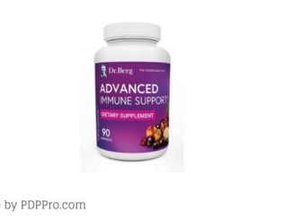 Dr Berg Advanced Immune Support Review