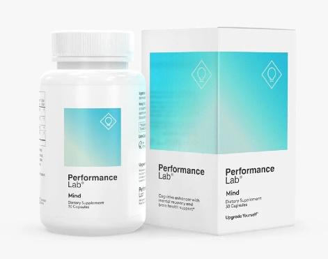 Performance Lab Mind nootropic