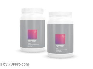 Best Carb Supplement - Performance Lab Carb by Opti Nutra