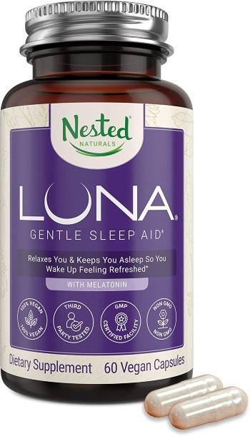 LUNA Sleep Aid