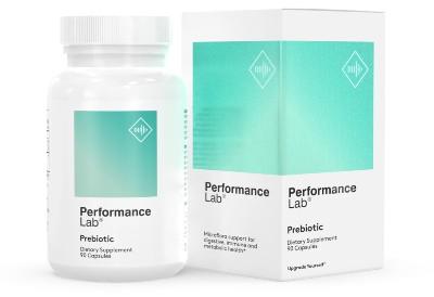 Performance Lab Prebiotic