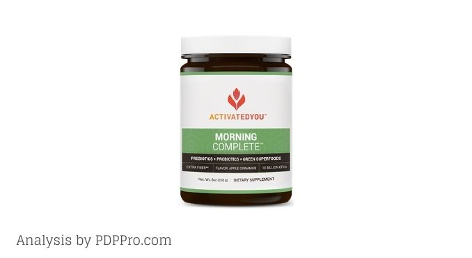 Activated You Morning Complete Review & Buyer's Guide