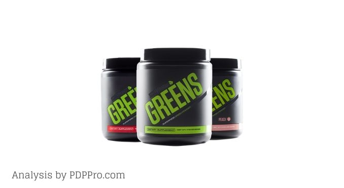 Sculpt Nation Greens Review - Is This a High-Quality Greens Powder?