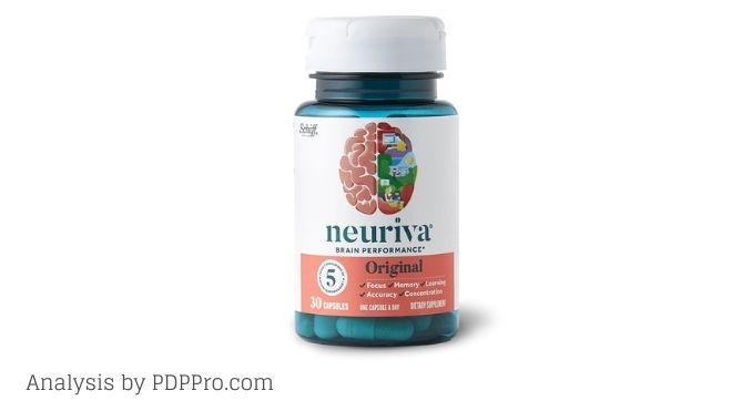 Neuriva Review - Does This Brain Performance Supplement Work?