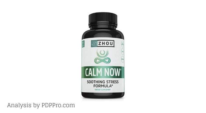 Zhou Calm Now Review - Does it Work?